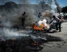 Bạo loạn tại Confederations Cup, 4 người bị bắt