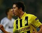Man City bất ngờ nhảy vào tranh Lewandowski với MU