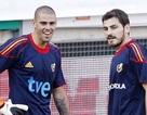 Tây Ban Nha trước thềm Confed Cup 2013: Bài toán trong khung gỗ