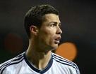 C.Ronaldo muốn giải nghệ ở Real Madrid