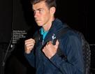 Gareth Bale vắng mặt trong trận mở màn Premier League