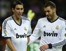 Arsenal quyết săn bộ đôi ngôi sao của Real Madrid