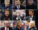"Tốp 10 HLV ""hiếu chiến"" nhất Premier League"