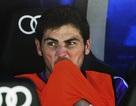 Iker Casillas tiếp tục bị đày trên ghế dự bị: Kiếp sống mòn