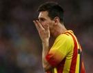 """Chấn thương, Messi vẫn bị """"ép"""" lên tuyển"""
