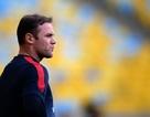 David Moyes lý giải việc Rooney bị đày xuống đội dự bị