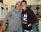 Mesut Ozil có mặt ở Arsenal, sẵn sàng cho ngày ra mắt