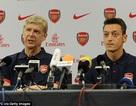 Wenger tính chuyện ra đi nếu Arsenal trắng tay