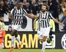 Đè bẹp Napoli, Juventus tiến rất gần tới AS Roma