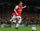 Mesut Ozil: Từ cao thủ cờ vua tới nhà ảo thuật trên sân cỏ