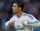 """Ancelotti: """"C.Ronaldo là người ngoài hành tinh"""""""