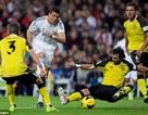 C.Ronaldo đã có 22 hat-trick cho Real Madrid