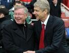 Trước trận MU-Arsenal: Ngày không Alex Ferguson