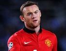 Hung tin cho MU: Tới lượt Rooney chấn thương
