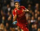 Cuộc đua Chiếc giày vàng châu Âu: Suarez bắt kịp CR7