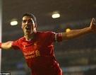 """Liverpool """"trói chân"""" Suarez bằng hợp đồng siêu khủng"""