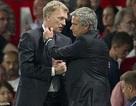 Jose Mourinho có nội gián ở MU?