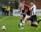 Milan thua đau trước thềm trận đánh lớn ở Champions League