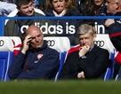 Arsene Wenger chỉ muốn ở Arsenal 20 năm