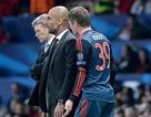 Toni Kroos hục hặc với Guardiola vì bị thay sớm