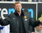 Moyes nhiếc móc thậm tệ học trò sau thất bại trước Everton