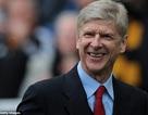 Wenger chạnh lòng với thành công của Liverpool