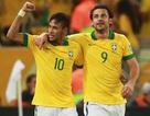 Brazil công bố đội hình dự World Cup: Vắng nhiều hảo thủ