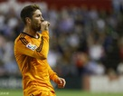 Vắng C.Ronaldo, Sergio Ramos tỏa sáng với siêu phẩm đá phạt