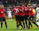Công bố lịch thi đấu Premier League 2014/15: MU dễ thở