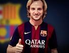 Barcelona chính thức có được Ivan Rakitic