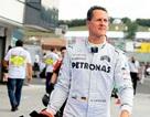 Michael Schumacher đã thoát khỏi tình trạng hôn mê