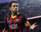 Xavi đang bị đẩy khỏi Barcelona