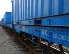 Băng qua đường sắt, một phụ nữ bị tàu cán chết