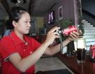 Nghệ An: Người tiêu dùng phản ứng về lon Cocacola có dị vật