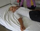 Ông lão 80 tuổi bị con đánh nhập viện
