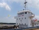 """Tàu chở 4.000 tấn chất thải nguy hại """"mất tích"""" tại Vũng Tàu"""