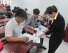 Sinh viên nhờ người thi hộ, trường ráo riết tìm hướng phòng chống