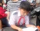 Công bố điểm và điểm chuẩn tuyển sinh lớp 6 Trường THPT chuyên Trần Đại Nghĩa