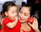 Ốc Thanh Vân: Luôn lựa chọn những gì tốt nhất cho cả gia đình