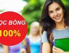Học bổng 100% học phí từ University of East Anglia