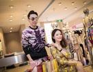 Sao Hà Thành cuốn hút với thời trang JUST CAVALLI