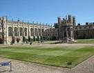 Cambridge đứng đầu bảng xếp hạng các trường ĐH thế giới