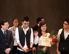"""Cuộc thi """"Tài năng trẻ Việt Nam tại Pháp 2012"""""""