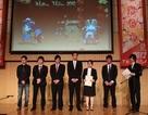 Đại hội Hội Thanh niên - Sinh viên Việt Nam tại Nhật