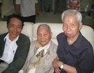 GS-NGND, nhà văn Lê Trí Viễn: Một đời nặng chữ văn