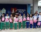 Đà Nẵng: Quà Tết cho học sinh nghèo