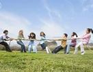 Giúp trẻ trải nghiệm bằng dã ngoại