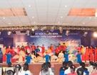 Cao đẳng VHNT và Du lịch Sài Gòn xét tuyển CĐ chính quy, CĐ thực hành và TCCN