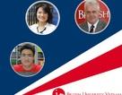 ĐH Anh Quốc VN hướng đến một thế hệ SV trẻ tuổi và năng động