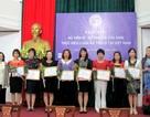 Nữ nghiên cứu sinh trong nước: Khó khăn chất chồng khó khăn!